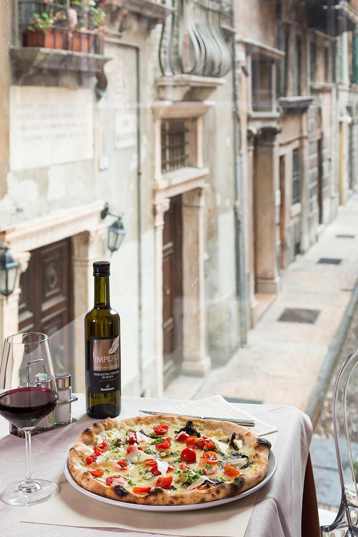 Pizzeria Verona centro